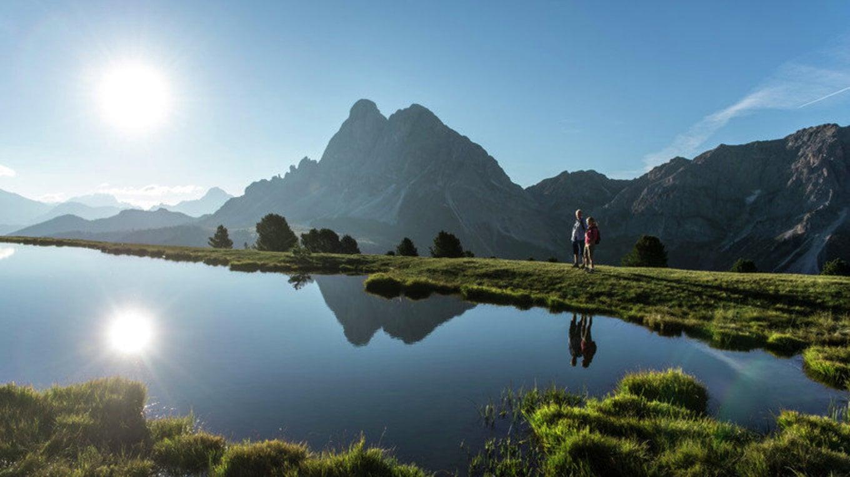 soggiorno in montagna 4 bellissimi giorni in naturai di relax
