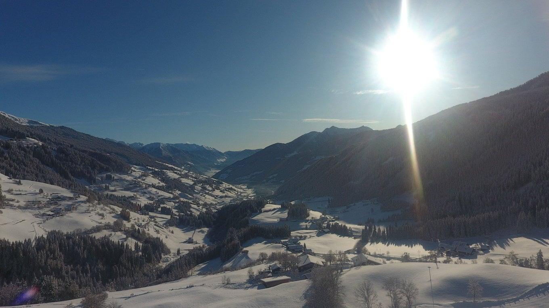 Avventure invernali in Val Ridanna 7=6