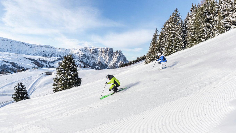 7=6 Ski week in march