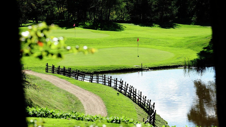 Settimana di Golf
