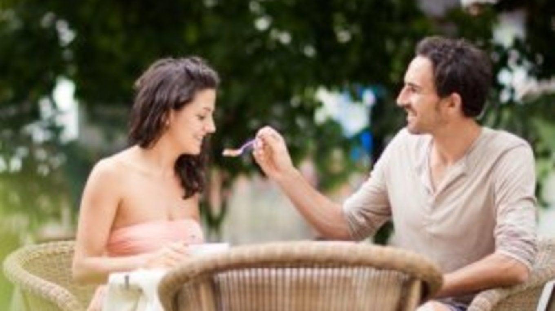 Momenti romantici in coppia
