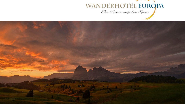 Berge im Licht | UNESCO Welterbe Dolomiten