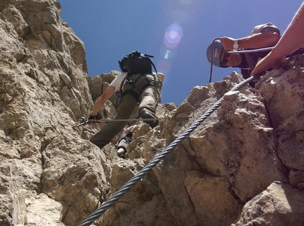 Climbing Weeks
