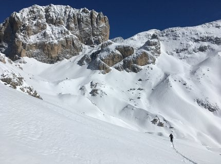 Skitourenwoche 7=6