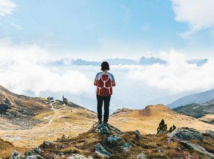 Vivere le montagne dell'Alto Adige!