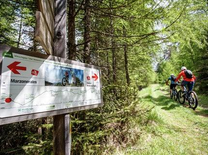 "Bike Special ""Radfahren is the new Wandern"""