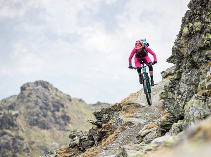 Mountainbike - Bike Intensiv Sextner Dolomiten