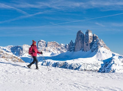 Active offer Dolomites of Sesto