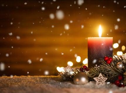 Natale in Val Venosta