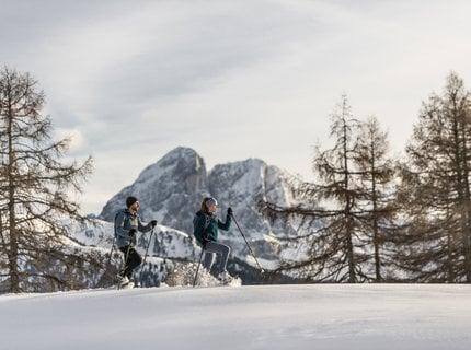 Schneeschuhwandertage 5 Nächte