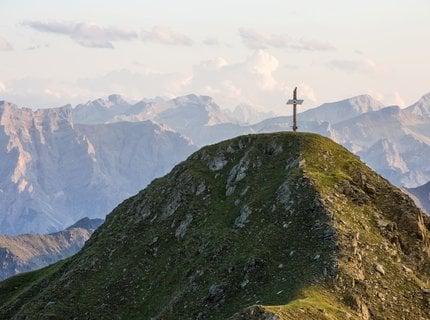 Gipfelglück im Gsiesertal