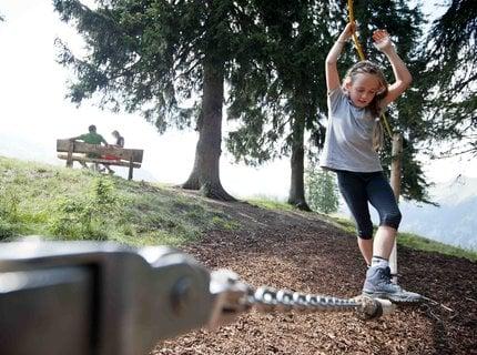 NATURE FAMILY - Abenteuerlust mit den Kids