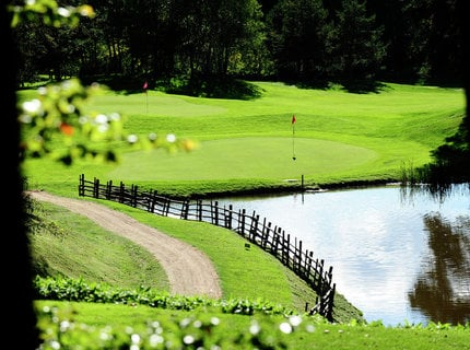 Golfwoche im Erica