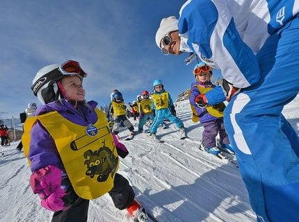 7 = 6: Dolomiti Super Sun - Alpe di Siusi