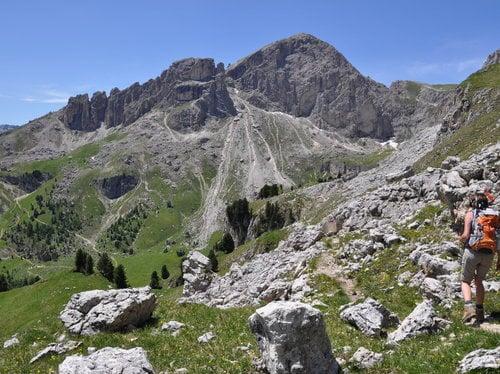 Berg(ein)steigerwochen