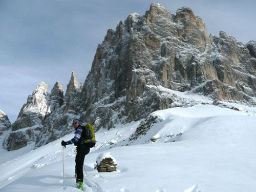 Settimana di ski d'alpinismo 7=6