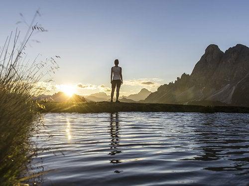 """Balance - """"Zeit für Bewegung"""" – Lebensenergie im Einklang mit der Natur"""