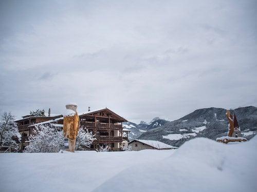 Dolomiti- Skisafari