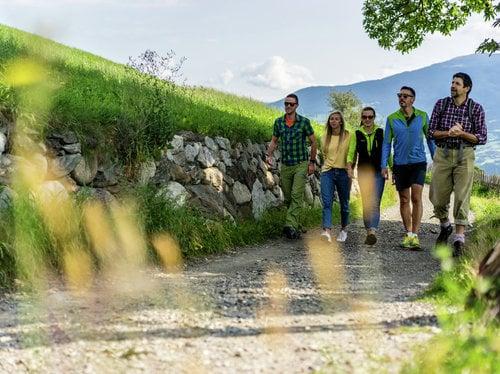 Wander-Naturgenuss à la Carte
