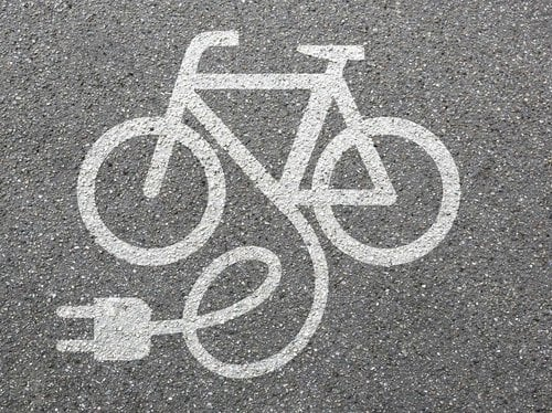 E-Bike & Radfahren-Special: Genuss Natur Kultur