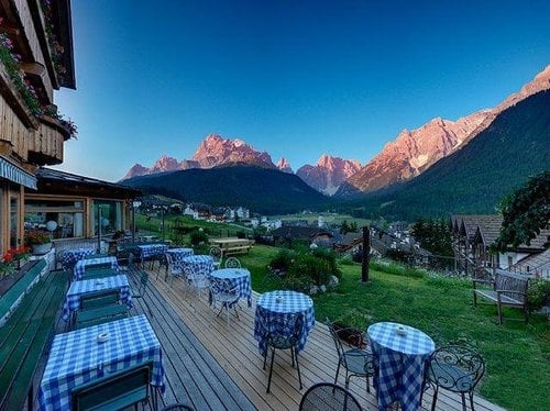 Dolomites of Sesto - Bike Week