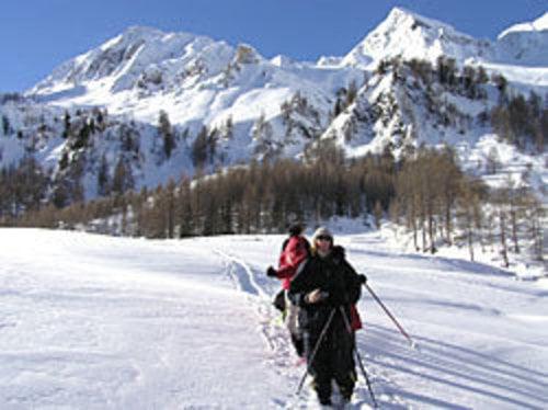 4 Nächte Winter Wander Skiurlaub