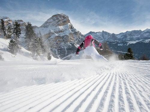 Skifahrergaudi – inkl. Skipass