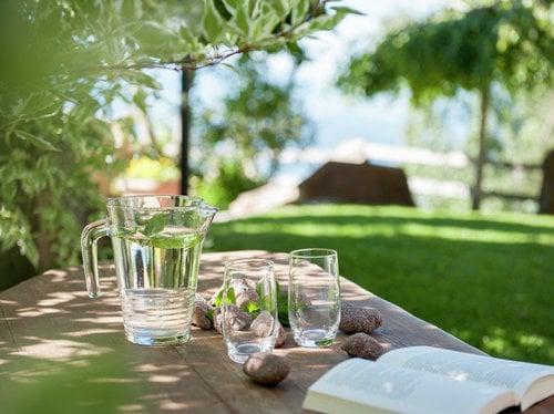 Settimana wellness Vitalpina-primavera