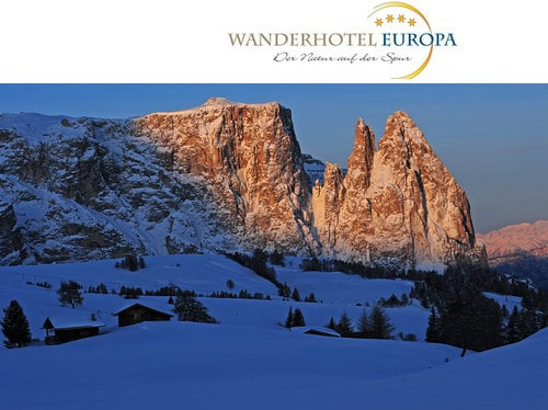 Special Valentines Day on Alpe di Siusi | 13.02.-20.02.106