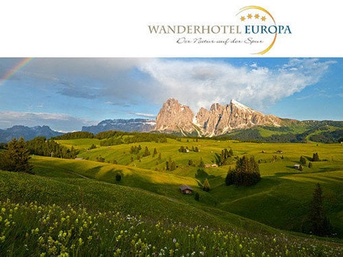 Alpine summer at Alpe di Siusi | World Heritage UNESCO