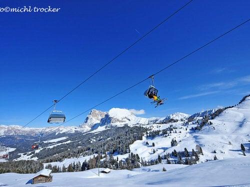 Dolomiti Super Ski | Ski alpino Alpe di Siusi
