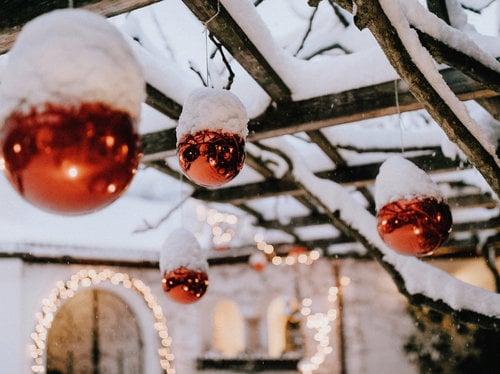 Natale nello Schulerhof