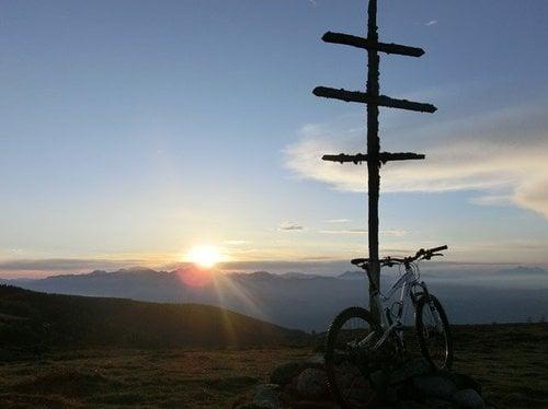 Early bird ride - Sonnenaufgangs-Special