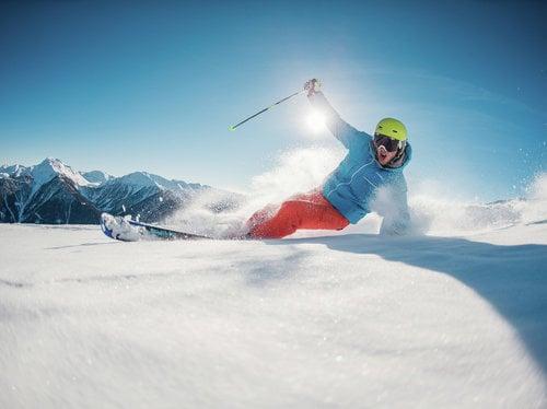 """""""sciare senza limiti"""""""