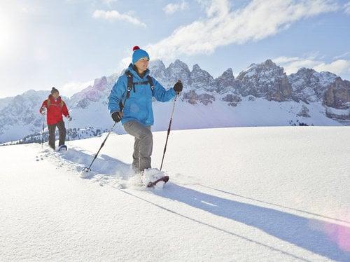 Winter-Hiking & Wellness