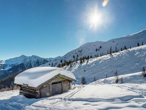 Settimane per attivi in montagna