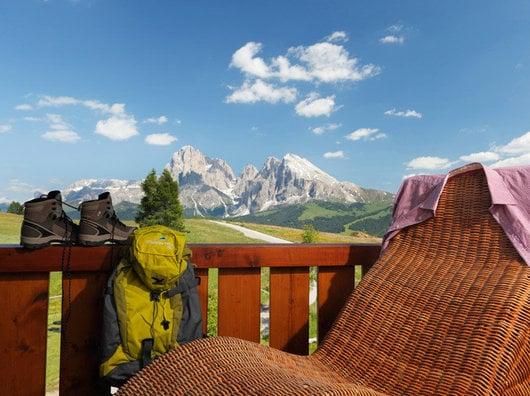 "Living the Dolomites ""Exclusiv"""