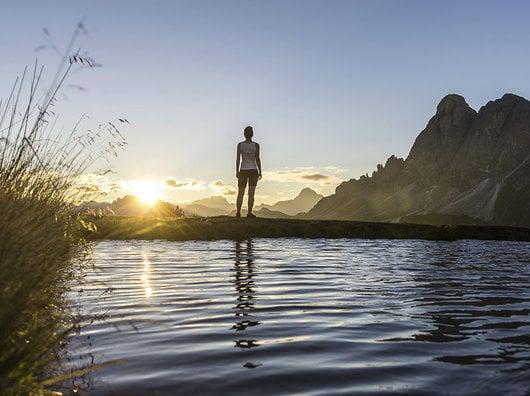 """Balance - 5 notti """"Tempo per muoversi"""" – Energia della vita nella natura"""