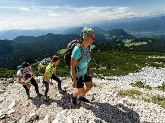 Summer in the mountains at the Pfösl -10%