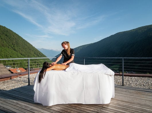 Relax in the Dolomites 3+1