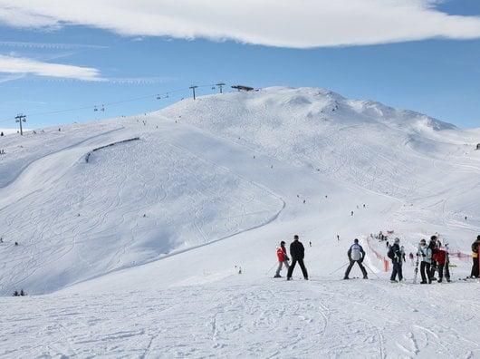 Settimane ski al Valserhof / 10% di sconto fino al 01.12.2015