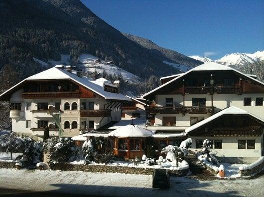 Natale in vista – regali e relax al Alphotel Stocker