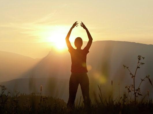 Wandern Wellness Fasten - Zeit für mich