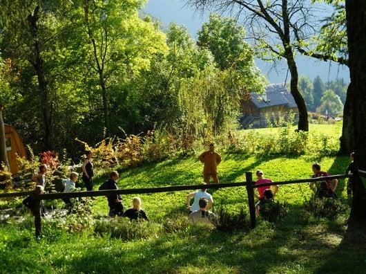 Naturellness® Hiking-Week