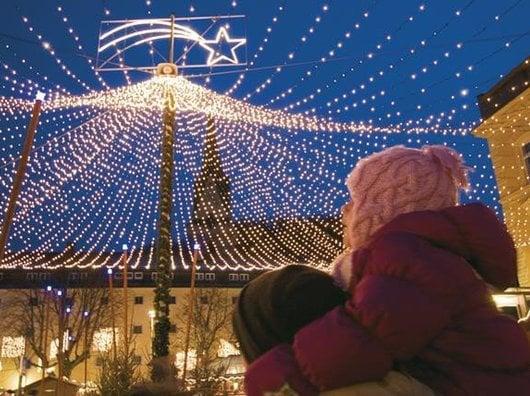 Natale al Magdalenahof
