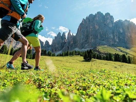 Settimane vitali ed escursioni