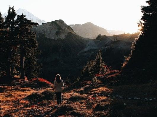 Bonustage im idyllischen Jaufentaler Herbst