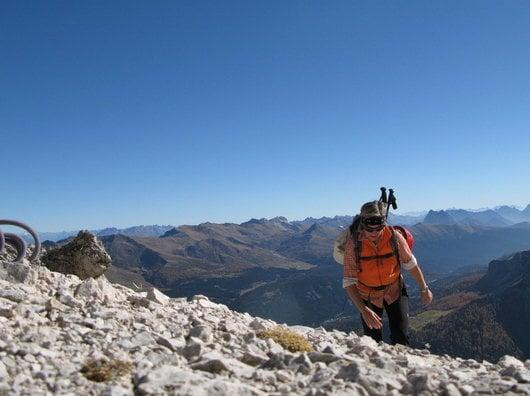 Bergsteiger Kurzurlaub 3=2