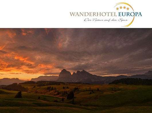 Montagne nella luce | Patrimonio UNESCO Dolomiti