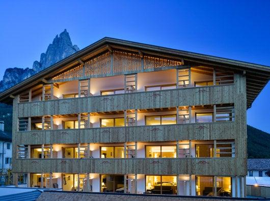 03.02. - 11.02.18 Freschezza d'inverno nelle Dolomiti dell'Alpe di Siusi